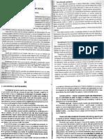 2 FERREIRA, R. M. Sociologia Da Educação - A Educação Como Processo Social