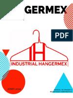 Ejemplo de manual de identidad corporativa