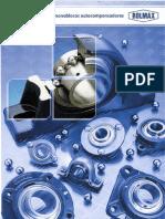 Catalogo Geral Rolamentos de Esfera Rolmax Catalogo IMPORTANTE