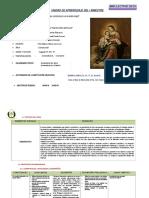 UNIDAD DE APRENDIZAJE DEL PRIMER BIMESTRE DE COMUNICACIÓN. SEGUNDO DE SECUNDARIA.docx