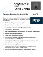 Ramsey AA7B - All Band Active Antenna.pdf