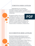 Documentos Mercantiles 13