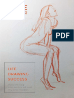 Life Drawing Success Avoid the Big Mistake That Causes Many Other Mistakes