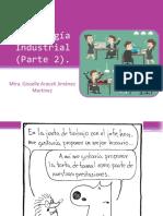 Psicología industrial - PSI2