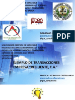 guia de transacciones contabilidad