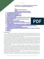 Superintendencia Bancos Contabilidad Bancaria Venezuela