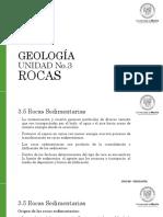 Unidad 3 Rocas (geología)