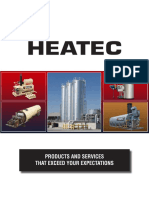 Heat Ec Products