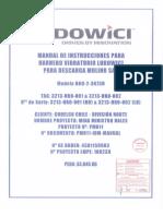 Pm011 Iom Manual