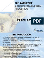 Presentacion Exposicion Medio Ambiente