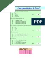 Práctica Excel - 01