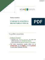 unidad VI POLITICA MONETARIA.pdf