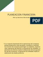 PLANEACIÓN FINANCIERA.ppt