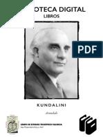 Arundale, George - Kundalini.pdf
