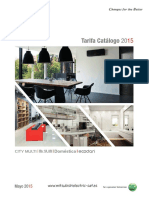 Catalogo Mitsubishi Electric 2015.pdf