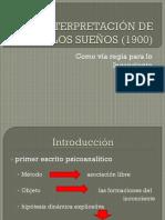 2 - La Interpretación de los Sueños.pptx
