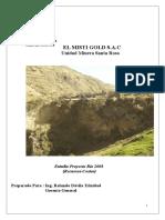 Informe Gerencia Proyecto Rio Mayo 2008 Revisado (1)