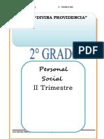 P.S.II TRI 2°