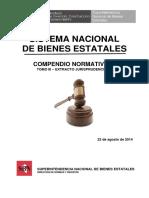 Extracto Jurisprudencia Actualizado al 22-08-2014 (1).docx
