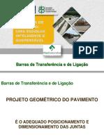 Barras Ligacao Transferencia Joao Batista