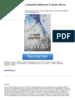 La Obra Maestra Spanish Edition