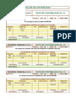 351632519 Taller Actividad 2 Analizando Las Cuentas T Contabilidad en Las Organizaciones Sena