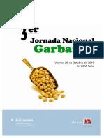 Garbanzo Final