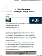 Ford's Way to Finish Driverless Deliveries_ Package-Carrying Robots