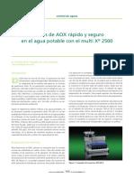 TéCNICAS DE LABORATORIO-404-Análisis de AOX rápido y seguro en el agua potable con el multi X® 2500.pdf