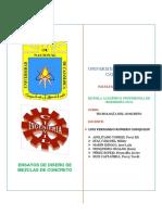 informe de diseño de concreto.docx
