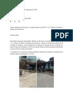 Informe Vivienda (Incl. Presupuesto)