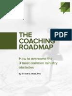 Coaching Roadmap 2017 Esp