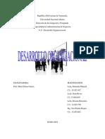 Mapa Conceptual DO Int y Con