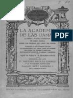 La Academia de Las Damas