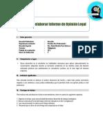 Guía Informe Legal PPP I