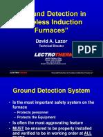 Coreless - Ground Detection Lazor