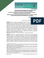 Percepções de Paceintes Com Neoplasia Esofágicas e Estomacais Sobre Orientações Pré-operatória