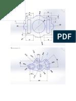 dibujo de ingeniería