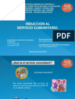 Presentacion Servicio Comunitario.ppt UNATUR