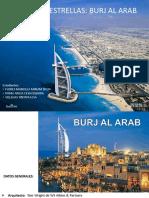GRUPO 1   BURJ AL ARAB hotel de 8 estrellas.pptx