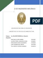 PROCESO DE SOLDADURA