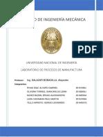 MAQUINAS Y HERRAMIENTAS DE BANCO