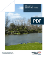 Stormwater Events