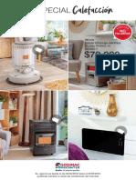 PDF Catalogo Especial Calefaccion Homecenter