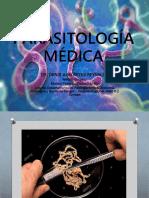 1a Clase Parasitologia