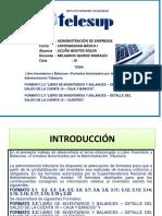 Diapositiva Contabilidad Basica i Milda