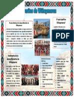 Infografia Al Danza