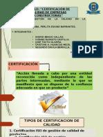 GESTIÓN DE LA CALIDAD EN LA CONSTRUCCIÓN