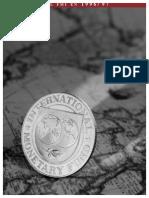 Comunicado FMI - Extra