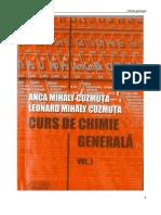 Chimie Generala Note de Curs